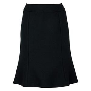 Eternal スカート AS2247−16 ブラック (5〜21号)