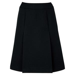Eternal スカート AS2248−16 ブラック (5〜21号)