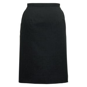 Raison タイトスカート AS2251−16 ブラック (5〜19号)