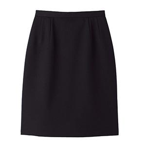 セミタイトスカート FS2000L−16 ブラック (5〜17号)