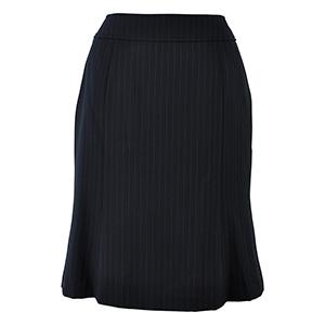 Excella マーメイドスカート AS2259−30 ブラック (5〜21号)