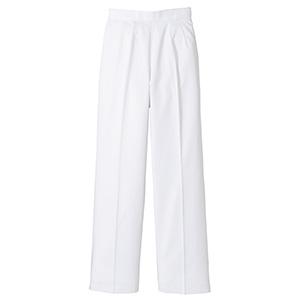 レディース コック パンツ FP6303L−15 ホワイト