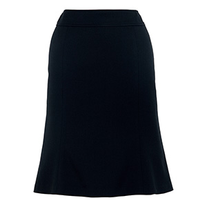 Saison マーメイドスカート AS2267−16 ブラック (5〜19号)