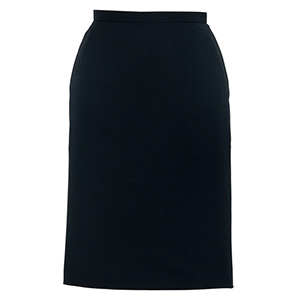 Saison AS2268−16 タイトスカート ブラック (5〜19)