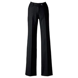 Libra パンツ LP6119−30 ブラック×ピンク (5〜21号)