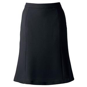 マーメイドスカート AS2279−16 ブラック