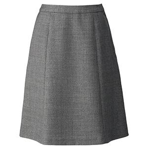 Priere LS2194−2 スカート グレイ (5〜21号)