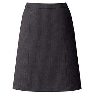 Rigel AS2290−12 スカート グレイ×ピンク (5〜21号)
