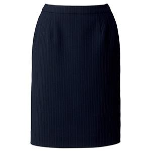 Rigel AS2291−28 スカート ネイビー×ブルー (5〜19号)