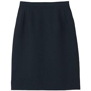 レディススカート FS2009L−16 ブラック