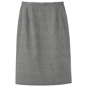 レディス ストレッチスカート FS2007L−18 ブラック
