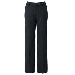 SOLOTEX ST �U パンツ LP6121 ブラック×ピンク (5〜19号)