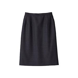 レディス ストレッチスカート FS2011L−2 チャコールグレー
