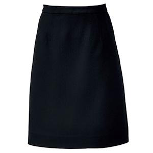 セミタイトスカート AS2301−16 ブラック