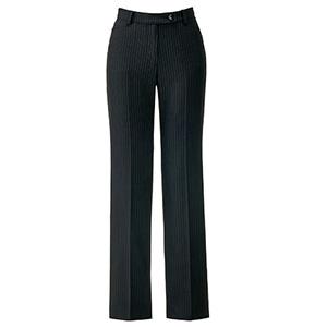 パンツ AP6239−30 ブラック×ピンク