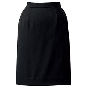 タイトスカート BCS2103−16 ブラック