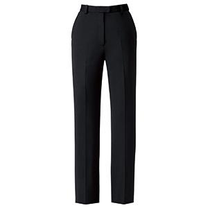 裾上げらくらくパンツ AP6244−16 ブラック
