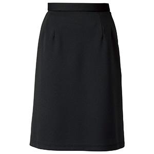 セミタイトスカート AS2311−16 ブラック