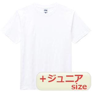 6.2オンス Tシャツ MS1148−15 ホワイト
