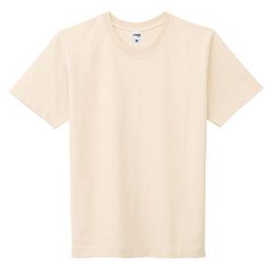 10.2オンススーパーヘビーウェイトTシャツ MS1150−115 ナチュラル