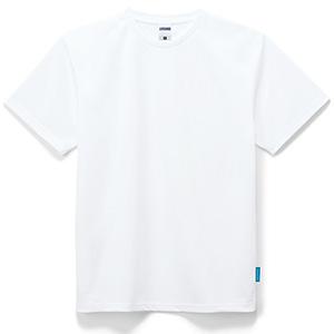 4.6オンス Tシャツ MS1152−15 ホワイト
