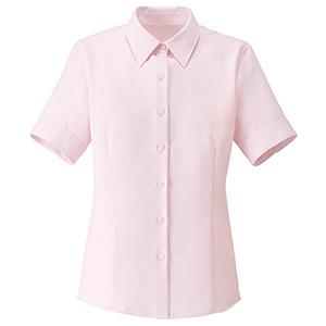 半袖ブラウス RB4559−9 ピンク
