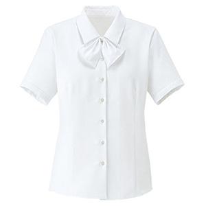 半袖ブラウス RB4560−15 ホワイト