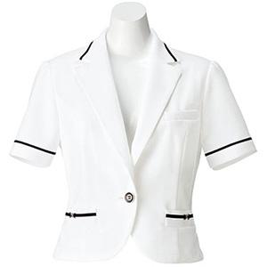 ソフトジャケット BCJ0701−15 ホワイト
