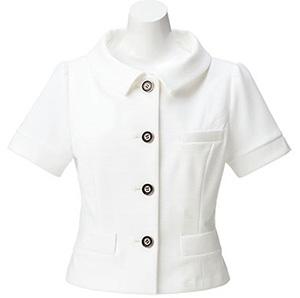 ソフトジャケット BCJ0702−15 ホワイト