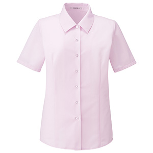 半袖ブラウス RB4561−9 ピンク