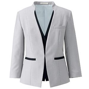 ジャケット BCJ0712−2 グレイ