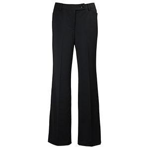 Flexy パンツ LP6713−16 ブラック (5〜19号)
