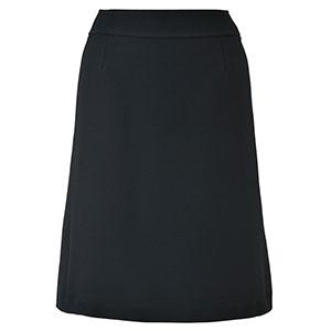 Belta LS2742−16 Aラインスカート ブラック (5〜19)