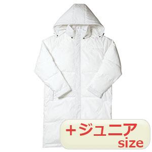 ライトベンチコート MJ0066−15 ホワイト