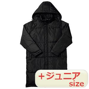 ライトベンチコート MJ0066−16 ブラック