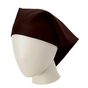 三角巾 FA9451−5 ブラウン