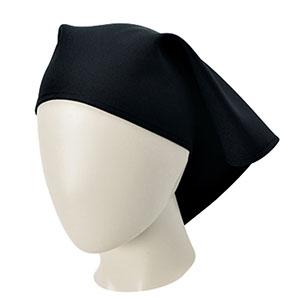 三角巾 FA9451−16 ブラック