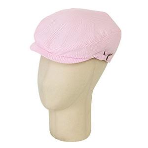 ハンチング FA9661−9 ピンク