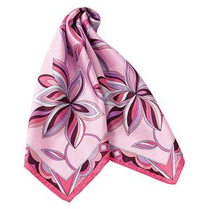 スカーフ BA9129−9 ピンク