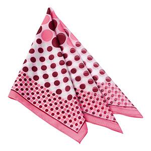 スカーフ BA9131−9 ピンク