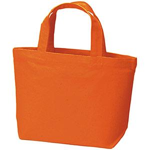 キャンパストートS MA9002−73 オレンジ