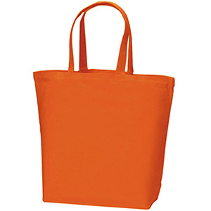 キャンパストートL MA9007−73 オレンジ
