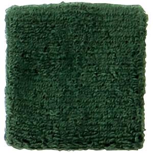 リストバンド MA9700−4 ダークグリーン