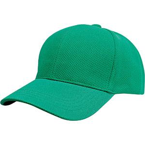 ブリーズキャップ MC6619−34 グリーン