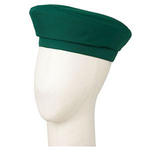 ベレー帽 FA9666−4 グリーン