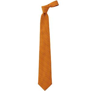 ネクタイ FA9182−13 オレンジ