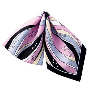 ミニスカーフ BA9140−9 ピンク