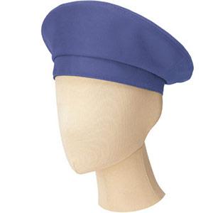 ベレー帽 FA9673−7 ブルー
