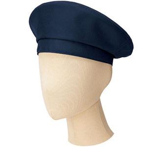 ベレー帽 FA9673−8 ネイビー
