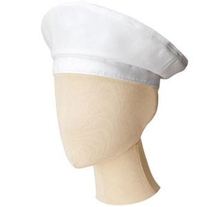 ベレー帽 FA9673−15 ホワイト